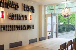 Lire la critique : La Fine Mousse Restaurant