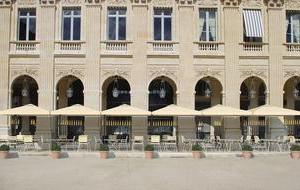 Lire la critique : Restaurant du Palais Royal