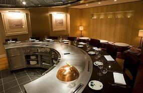 Restaurant japonais rue bayard paris 8 - Restaurant japonais cuisine devant vous paris ...
