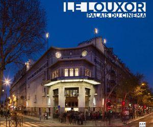 Le Louxor, Palais du cinéma.