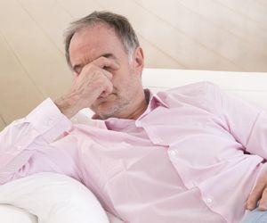Une somnolence excessive en journée peut-être un signe discret de maladie Parkinson.