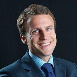 Emmanuel Macron, secrétaire général adjoint de la présidence de la République.