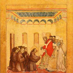 <i>L'Approbation de la règle</i> (©RMN, Grand-Palais, Musée du Louvre, Michel Urtado)<i></i>