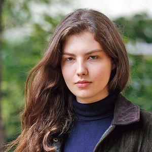 Frederika Amalia Finkelstein.