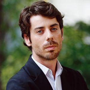Adrien Bosc.