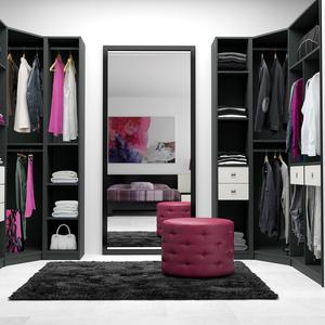 d co design madame figaro. Black Bedroom Furniture Sets. Home Design Ideas