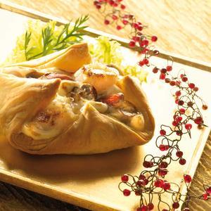 Recette recettes d 39 hiver entr e page 4 cuisine madame for Entree originale hiver