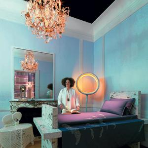 d cors vivre madame figaro. Black Bedroom Furniture Sets. Home Design Ideas