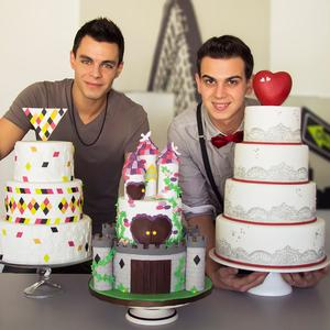 Cours De Cake Design Lille : Gateaux a grand spectacle - Madame Figaro