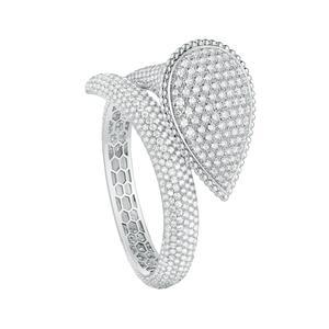 Haute joaillerie : les nouvelles parures de diamants