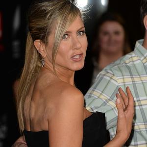 Les maquillages ratés des stars : Jennifer Aniston