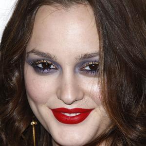 Les maquillages ratés des stars : Leighton Meester