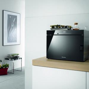 le four vapeur notre alli simplicit cuisine madame figaro. Black Bedroom Furniture Sets. Home Design Ideas