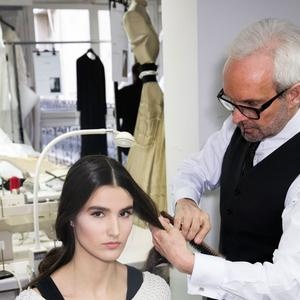 Défilé Stéphane Rolland Printemps-été 2016 Haute couture