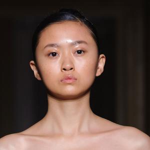 Défilé Ilja Printemps-été 2016 Haute couture