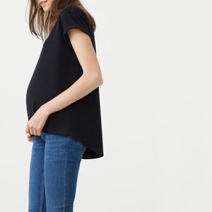 Cherche femme enceinte pour photo