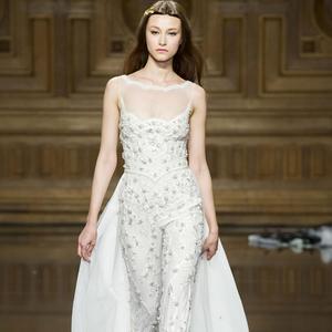Photo Imaxtree La mariée haute couture selon Tony Ward