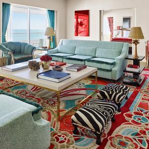 Faena Hotel Miami Beach Floride Etats Unis