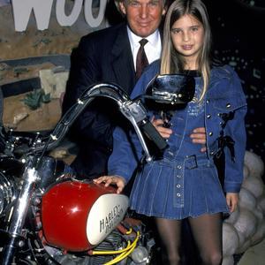 Ivanka Trump, de rich kid à business woman