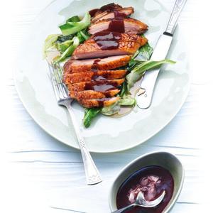 No l comment survivre au repas de famille madame figaro - Comment cuisiner le canard entier ...