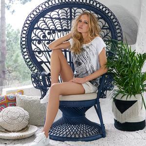 brigitte bardot donne un air d 39 t la redoute madame. Black Bedroom Furniture Sets. Home Design Ideas