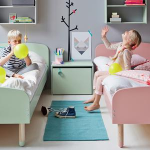 chambre enfant madame figaro. Black Bedroom Furniture Sets. Home Design Ideas