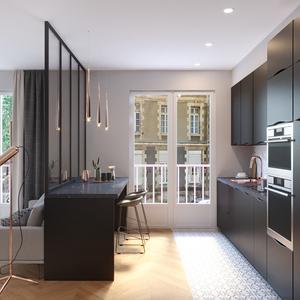 Brigitte bardot donne un air d 39 t la redoute madame for Ouvrir sa cuisine sur le sejour
