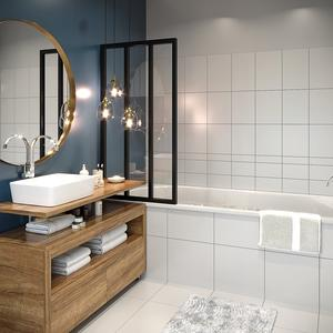 comment relooker un carrelage sans travaux madame figaro. Black Bedroom Furniture Sets. Home Design Ideas