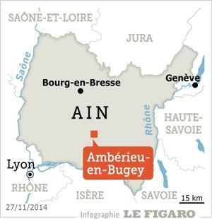 Arrestation d 39 un couple soup onn de propagande djihadiste - Chambre de commerce de bourg en bresse ...