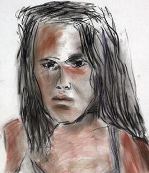 Un portrait de «Bob Dylan: Face Value». (Crédits: NPG)