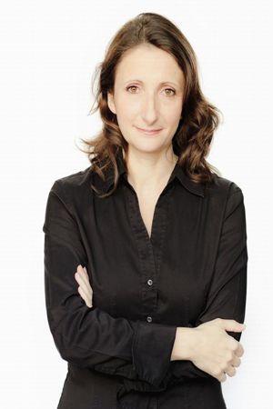 Anne-Sophie Pic. (Michael Roulier)