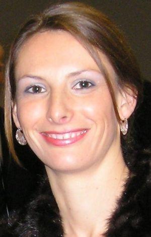 Cécile Ratsavong-Deschamps.