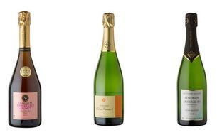 Champagnes pour les fêtes, notre sélection par budget