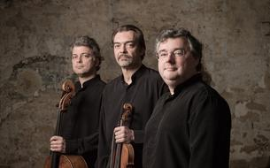 Critique de l'événement «Trio Wanderer, Olivier Bellamy», par Thierry Hillériteau (Le Figaroscope)