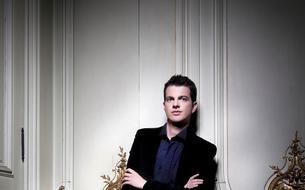 Critique de l'événement «Philippe Jaroussky», par Thierry Hillériteau (Le Figaroscope)