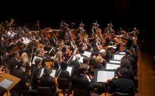 Critique de l'événement «Orchestre national du Capitole de Toulouse : Tugan Sokhiev», par Thierry Hilleriteau (Le Figaroscope)
