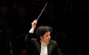 Critique de l'événement «Los Angeles Philharmonic», par Thierry Hilleriteau (Le Figaroscope)