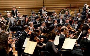 Critique de l'événement «Orchestre philharmonique de Radio France, Barbara Hannigan», par Thierry Hillériteau (Le Figaroscope)