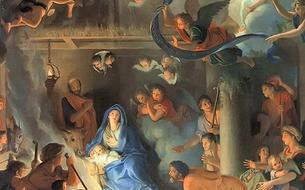 Critique de l'événement «Ensemble Correspondances - Pastorale de Noël», par Thierry Hilleriteau (Le Figaroscope)