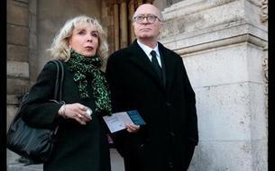 Maryse Wolinsky : «Mon mari est tombé au champ d'honneur de sa profession»