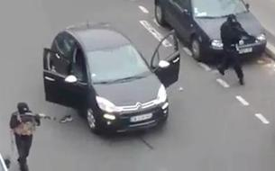 «On a vengé le prophète Mohammed, on a tué Charlie Hebdo»