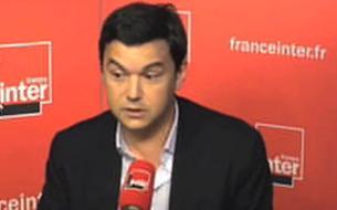 Piketty : «Je n'ai absolument pas vocation à être candidat»