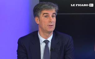 Le Grand Témoin : Jean-Jacques Salaün, Directeur Général d'Inditex France