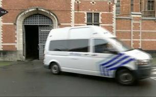 Belgique: la concentration des détenus inquiète les syndicats de surveillants de prison