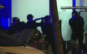 Attentats du 13 novembre: Les échanges radio des forces de police dévoilés