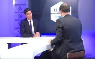 Mathieu Gallet (Radio France) : « France Inter s'est redressé depuis 2014, nous consolidons ces résultats »