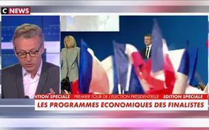 Les programmes économiques des finalistes