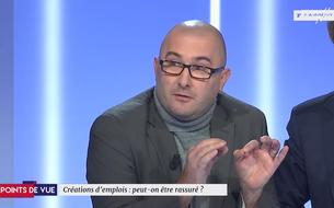 Marc Landré : «C'est la première fois depuis 2000 que l'on crée en France des emplois industriels»