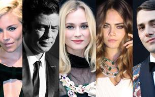 Inside Cannes : les photos inédites des stars quand elles se relâchent