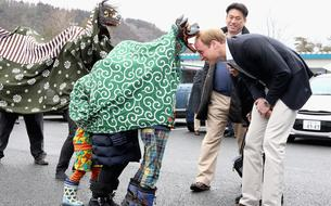Le bêtisier royal de l'année 2015